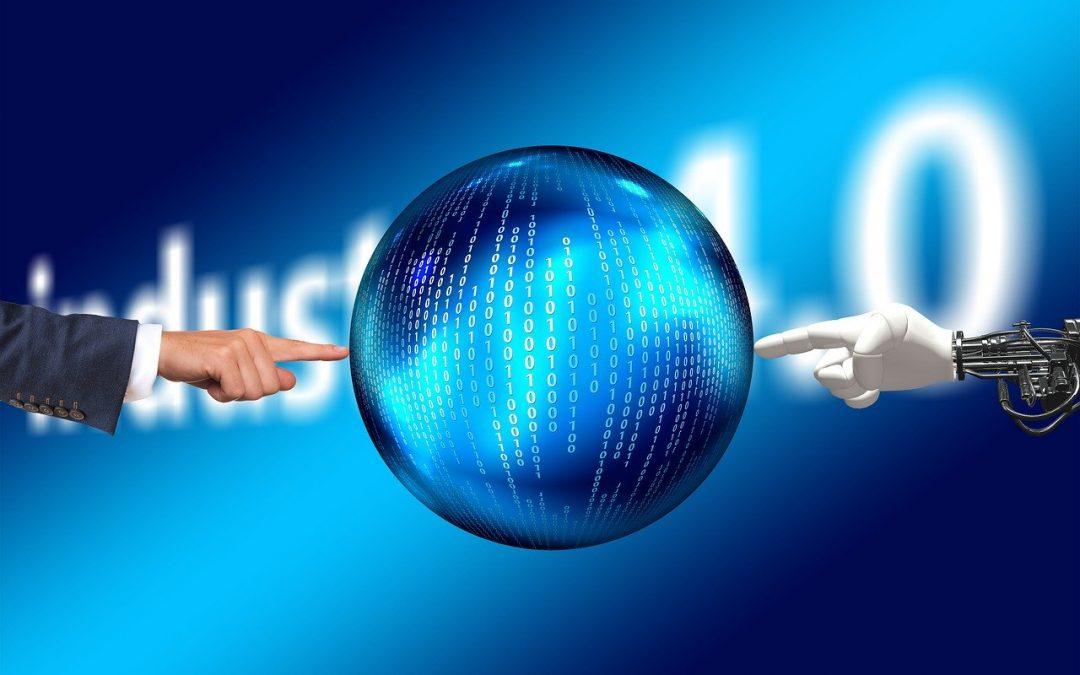 INDUSTRIA 4.0, la quarta rivoluzione industriale